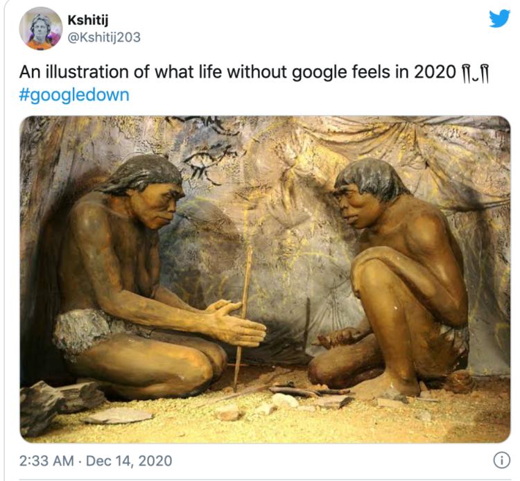 Google宕机3