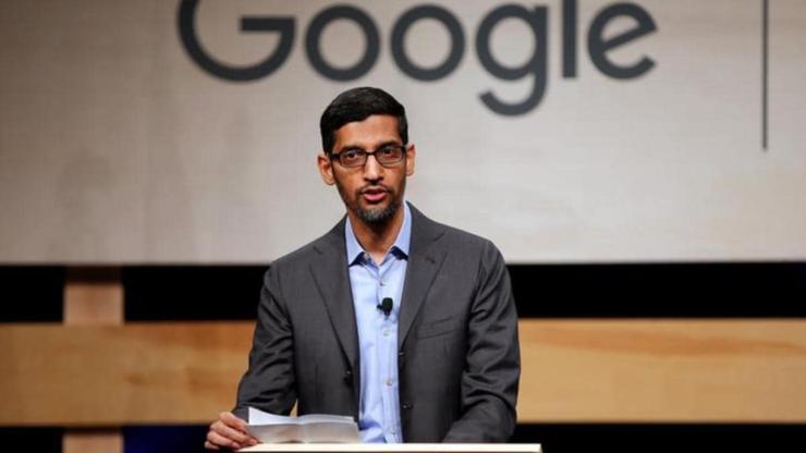 谷歌内讧升级5